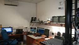 Immagine laboratorio produzione video